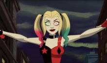 When is Harley Quinn Release Date on DC Universe? (Premiere Date)