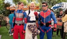 When is Henry Danger The Musical Release Date on Nickelodeon? (Premiere Date)