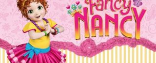 Fancy Nancy Season 2 Release Date on Disney Junior