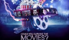 Could You Survive The Movies Release Date on YouTube (Premiere Date)