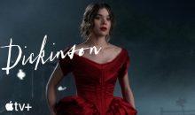 Dickinson Season 2 Release Date on Apple TV+ (Renewed)