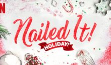 Nailed It! Holiday Season 2 Release Date on Netflix