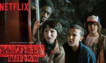 Stranger Things Season 4 Release Date on Netflix (Renewed)