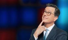 The Late Show With Stephen Colbert Season 7 Release Date on CBS (Renewed)