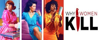 Why Women Kill Season 2 Release Date on CBS All Access