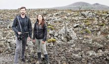 Lost in the Wild Release Date on Travel Channel (Premiere Date)