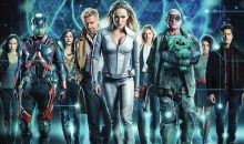 DC's Legends of Tomorrow Season 6 Release Date on The CW