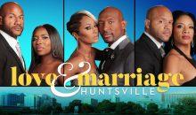 Love & Marriage: Huntsville Season 2 Release Date on OWN