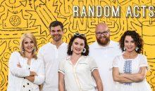 Random Acts Season 5 Release Date on BYUtv
