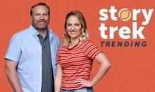 Story Trek: Trending Release Date on BYUtv (Premiere Date)