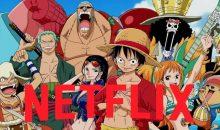One Piece Release Date on Netflix (Premiere Date)