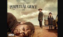 Perpetual Grace LTD Season 2 Release Date on Epix (Cancelled)