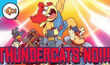 ThunderCats Roar Release Date on Cartoon Network (Premiere Date)